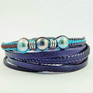 "Bracelets ""5 LIENS"""